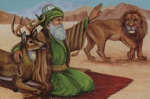 By ja aqeedat M kamran ahmad